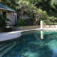Villa serene and spa