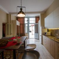 Atoneli Apartment