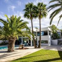 Villa & Pool Palm Jumeirah