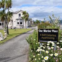 One Marine Place