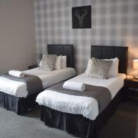 Kelpies Serviced Apartments - McDonald