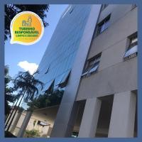 Nobile Hotel Belo Horizonte - Antes San Diego Mid Aeroporto