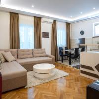 City Apartments