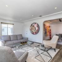 Amazing new 3 bedrooms on Melrose West Hollywood