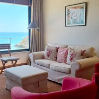 Albufeira Beach Cliffs House