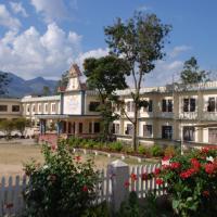 Cure Monastery