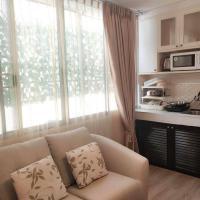 2BR MN residence at Nimman