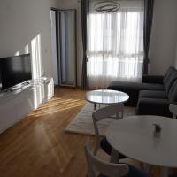 Apartman Lazar Becici