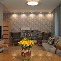 Dizaina apartamenti Saules koks