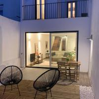 Beautiful Duplex with garden in Belem