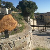 Casa Peppina - Chez Tonio et Sylvie, hotel in Sari Solenzara