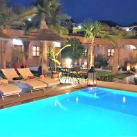 villa Jenny Lynn Marrakech