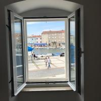 Apartment Pogled na luku II