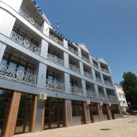 Magellan Panorama Hotel