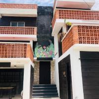 Casa Alebrije