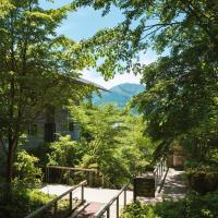 Hakone Retreat Fore