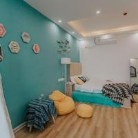 Mediterranean Style Apartment