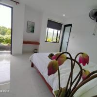 Samba Hue Hostel, hotel near Phu Bai Airport - HUI, Ấp Tư Tây