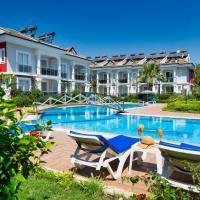 Sea Heaven Legend Apartments