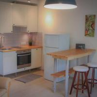 Kahetoaline korter Tallinna kesklinnas