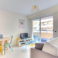 Lemon furnished apartment