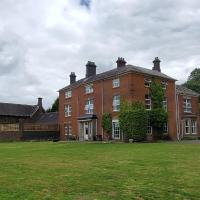 Coundon Lodge Coventry