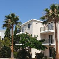 Holiday Apartments at Erofilis