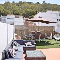 Casa con Rooftop y Jacuzzi
