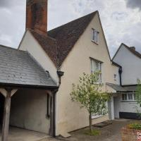 Characterful property in the heart of historic Hadleigh