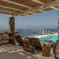 Villa Mykonos Sea View