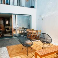Beautiful Duplex with garden in Belem