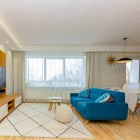 Luxurious home in the center of Tartu