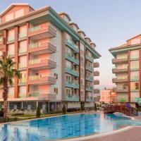 Turkuaz Apartment