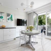 Elite Apartments Brzeźno Premium