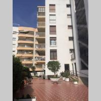 Apartamento para 6 personas Salou centro turistico y playas