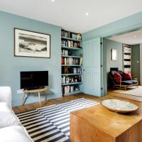 Immaculate Victorian Home next to Greenwich Park