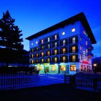 Hotel Panoramique