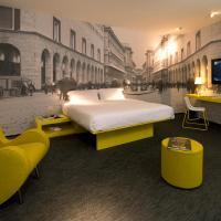 The Street Milano Duomo | a Design Boutique Hotel