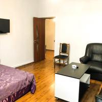 Khanjyan Apartament