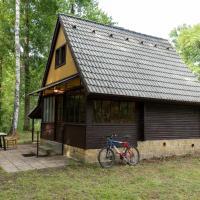 Cottage in Kersko
