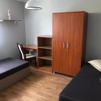 Apartament Tetmajera Gdańsk