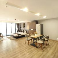 Chao Hotel & Apartment