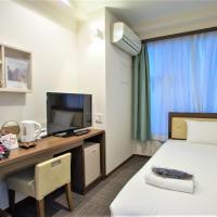 SHIN YOKOHAMA SK HOTEL - Vacation STAY 86112