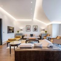 Extraordinar apartament in Amsterdam