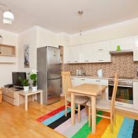 Modern & Cosy Apartment