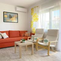 Apartment GardenView - New!