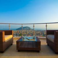 Villa With Unforgettable View