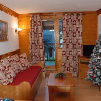 Appartement Le Pic Blanc