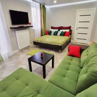 Cozy spacious apartment within walking distance of the beach