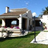 Luxury villa 250 m2